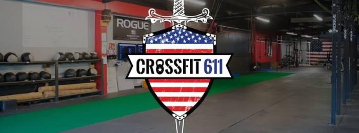 CF611 logo2